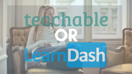 Teachable Ecommerce